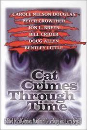 Cat Crimes Through Time