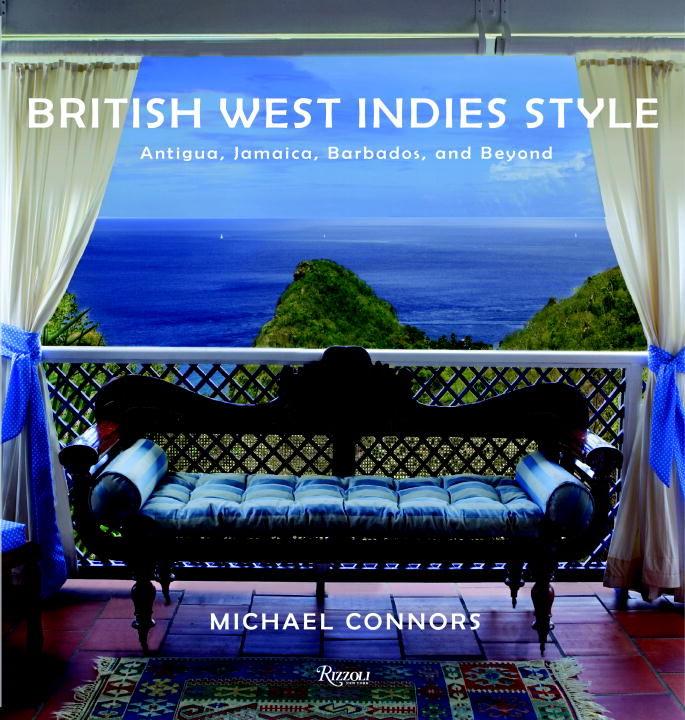 British west indies style antigua jamaica barbados and for Case in stile british west indies