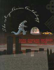 The Nuyorasian Anthology Asian American Writings About New York City
