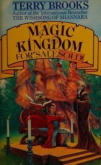 Magic Kingdom for Sale/Sold
