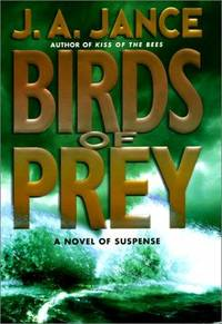 Birds of Prey  **SIGNED**