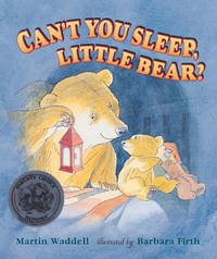 Can't You Sleep, Little Bear? by  Martin Waddell - Hardcover - 1988 - from Milwaukee Street Used Books and Biblio.com