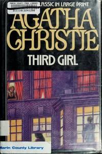 image of Third Girl (G.K. Hall large print book series)