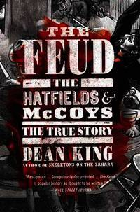 image of The Feud: The Hatfields and McCoys: The True Story