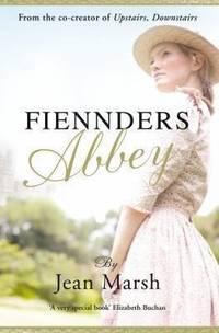 Fiennders Abbey
