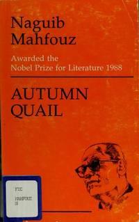 Autumn Quail