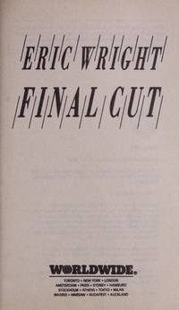 Final Cut  by Eric Lloyd Wright