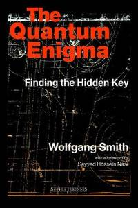 The Quantum Enigma: Finding the Hidden Key