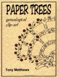 Paper Trees: Genealogical Clip-art