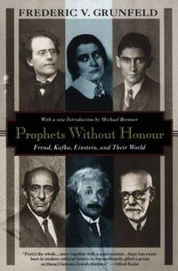 Prophets Without Honour