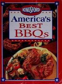 Kingsford America's Best BBQs