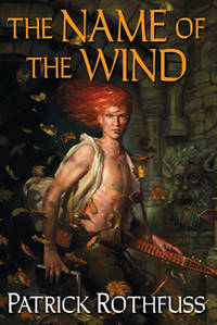Name of the Wind - Kingkiller Chronicles vol. 1