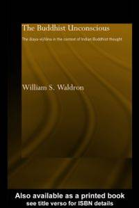 The Buddhist Unconscious