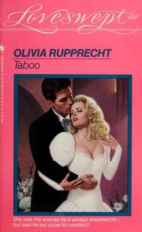 Taboo by  Olivia Rupprecht - Paperback - 1991 - from MVE Inc. (SKU: Alibris_0020112)