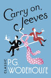 image of Carry On, Jeeves (Jeeves & Wooster) Wodehouse, P G
