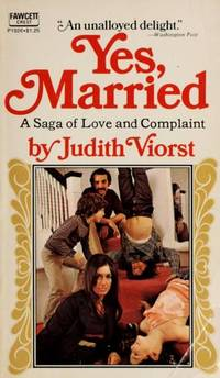 Yes, Married: A Saga of Love and Complaint