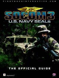 SOCOM3 - U. S. Navy Seals: The Official Guide