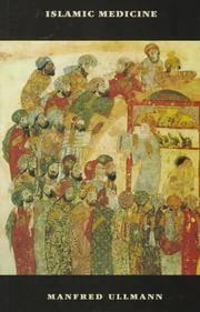 Islamic Medicine (New Edinburgh Islamic Surveys) (The New Edinburgh Islamic Surveys)