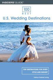 100 Best U.S. Wedding Destinations