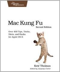 Mac Kung Fu: Over 400