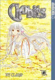 image of Chobits, Volume 4