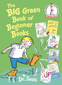 image of The Big Green Book of Beginner Books (Beginner Books(R))