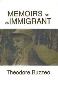 Memoirs of an Immigrant.
