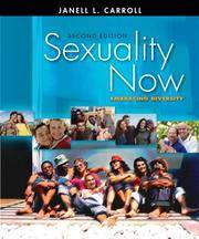 image of Sexuality Now: Embracing Diversity, 2nd