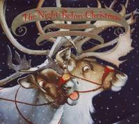 Night Before Christmas, The by Clement C. Moore - 1999-08-05 - from Books Express and Biblio.com