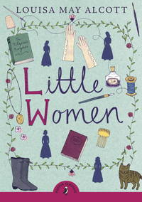 image of Puffin Classics Little Women