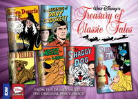 Walt Disney's Treasury of Classic Tales: Volume Two