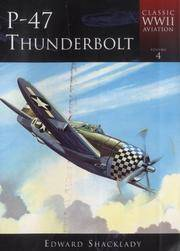 P-47 THUNDERBOLT: CLASSIC WWII AVIATION VOL. 4