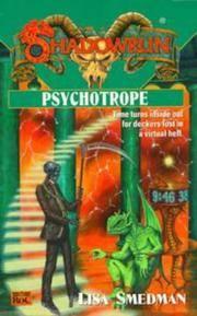Shadowrun 33: Psychotrope