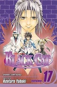 Black Cat, Vol 17