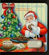 Santa's Christmas Cookies by Nancy Parent - Hardcover - from R A Cobb and Biblio.com