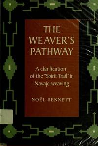 "The Weaver's Pathway: A Clarification of the ""Spirit Trail"" in Navajo Weaving"