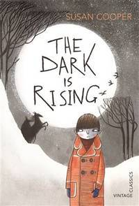 image of Dark is Rising, The
