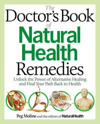 9780989594080 - The Doctor's Book of Natural Health Remedies