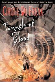 image of Cirque Du Freak #3: Tunnels of Blood: Book 3 in the Saga of Darren Shan