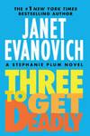 image of Three To Get Deadly: A Stephanie Plum Novel (Stephanie Plum Novels)
