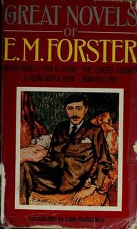 image of Great Novels of E.M. Forster