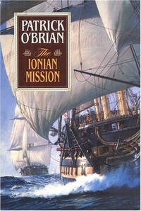 The Ionian Mission (Norton Uniform edition # VIII) by Patrick O'Brian - Hardcover - Reissue - 1994 - from KALAMOS BOOKS (SKU: 34378)