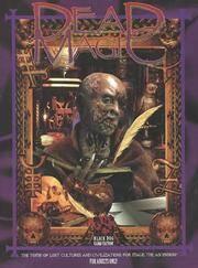 Dead Magic