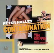 Halley Peter - Contamination
