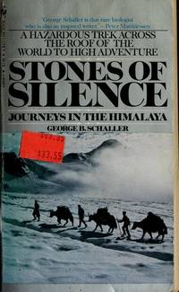 Stones of Silence by George B. Schaller - Paperback - from allianz and Biblio.com