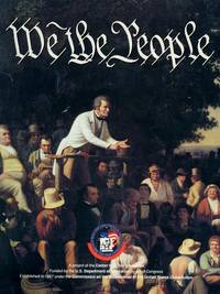 We The People (Student Text) by Center for Civic Education [Compiler] - Paperback - 2000-06-01 - from Universal Textbook (SKU: PART002056)