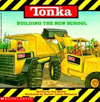 image of Tonka: Building The New School