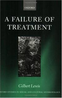 A FAILURE OF TREATMENT
