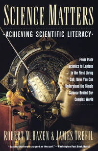 Science Matters - Achieving Scientific Literacy
