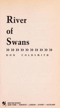 RIVER OF SWANS
